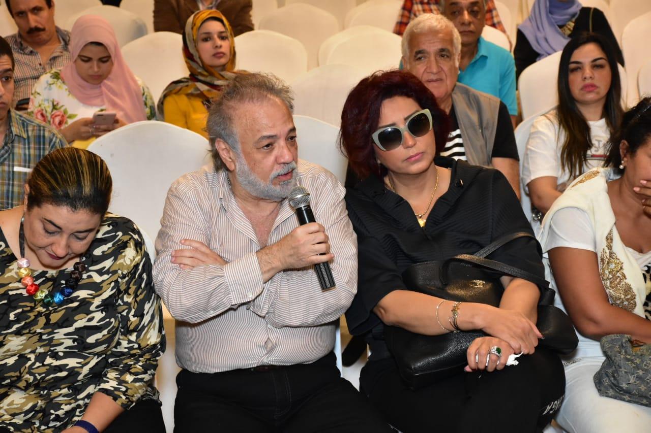 مهرجان الاسكندرية السينمائى (25)