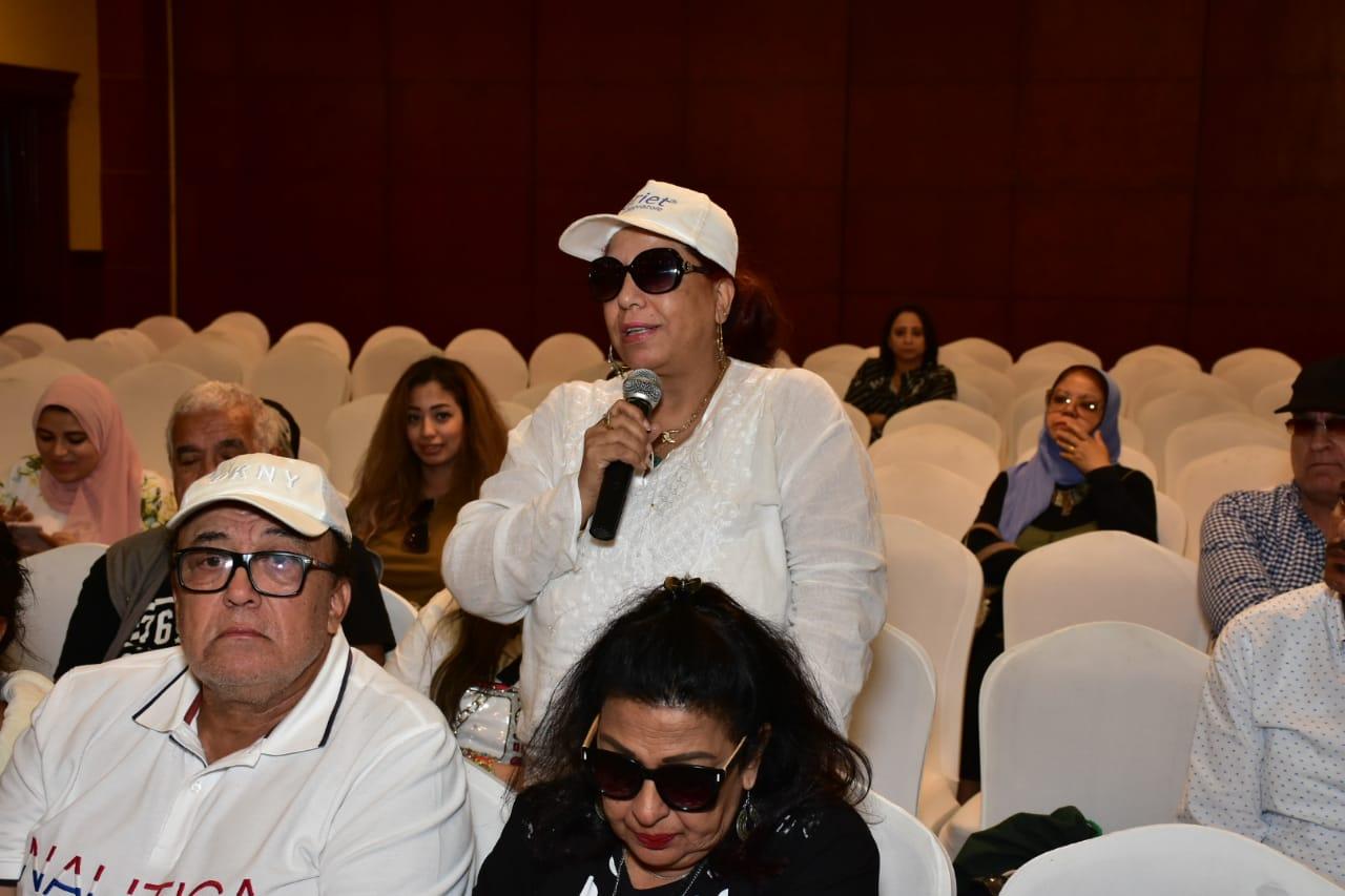 مهرجان الاسكندرية السينمائى (21)