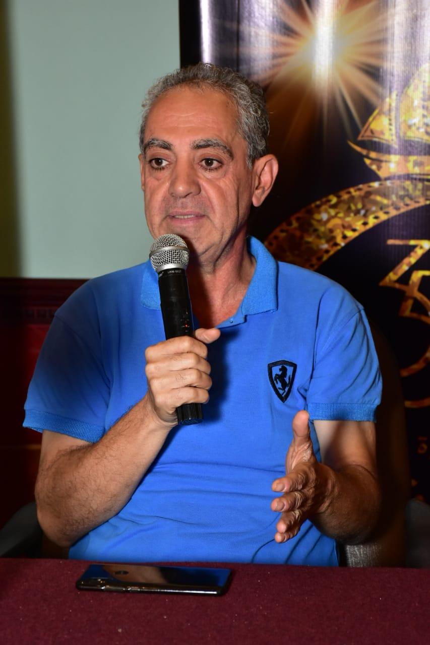 مهرجان الاسكندرية السينمائى (5)