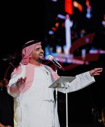 حفل حسين الجسمى (2)