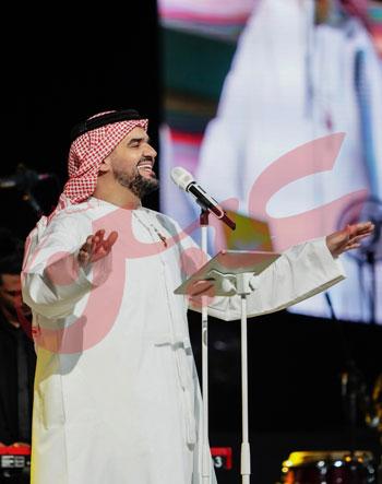 حفل حسين الجسمى (5)