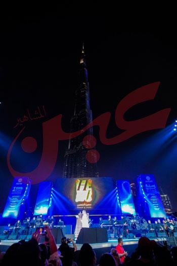 حفل حسين الجسمى (9)