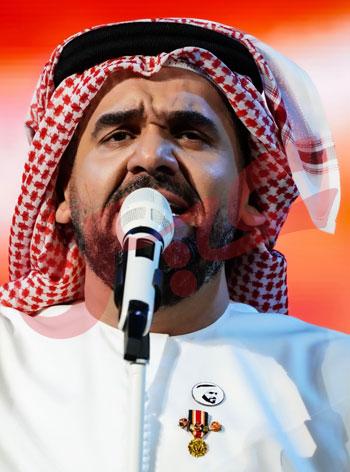 حفل حسين الجسمى (6)