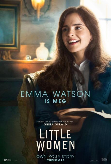 بوسترات فيلم Little Women (5)