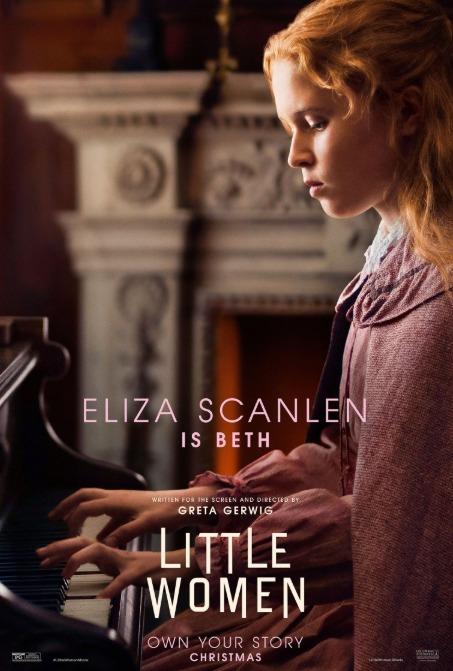 بوسترات فيلم Little Women (2)