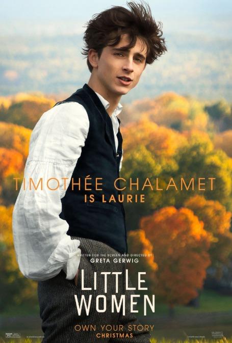 بوسترات فيلم Little Women (6)