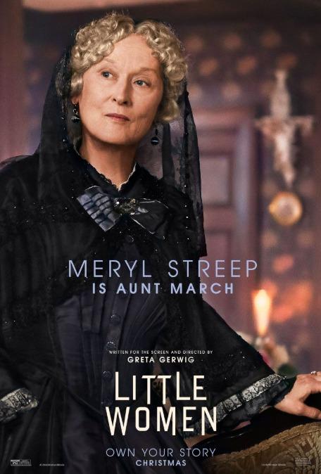 بوسترات فيلم Little Women (4)