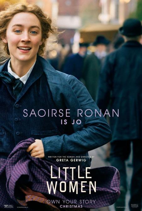 بوسترات فيلم Little Women (7)