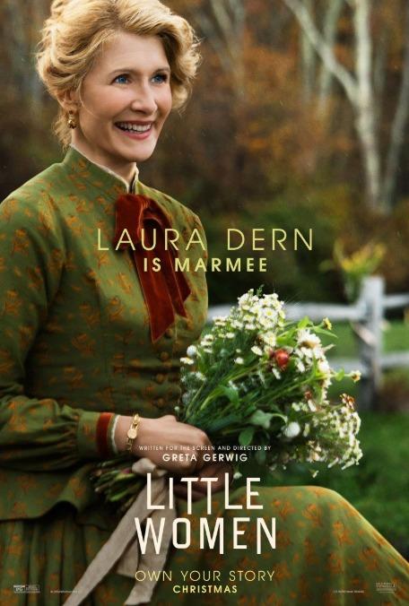 بوسترات فيلم Little Women (8)