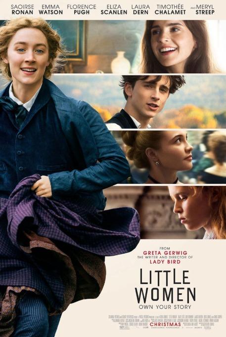 بوسترات فيلم Little Women (3)