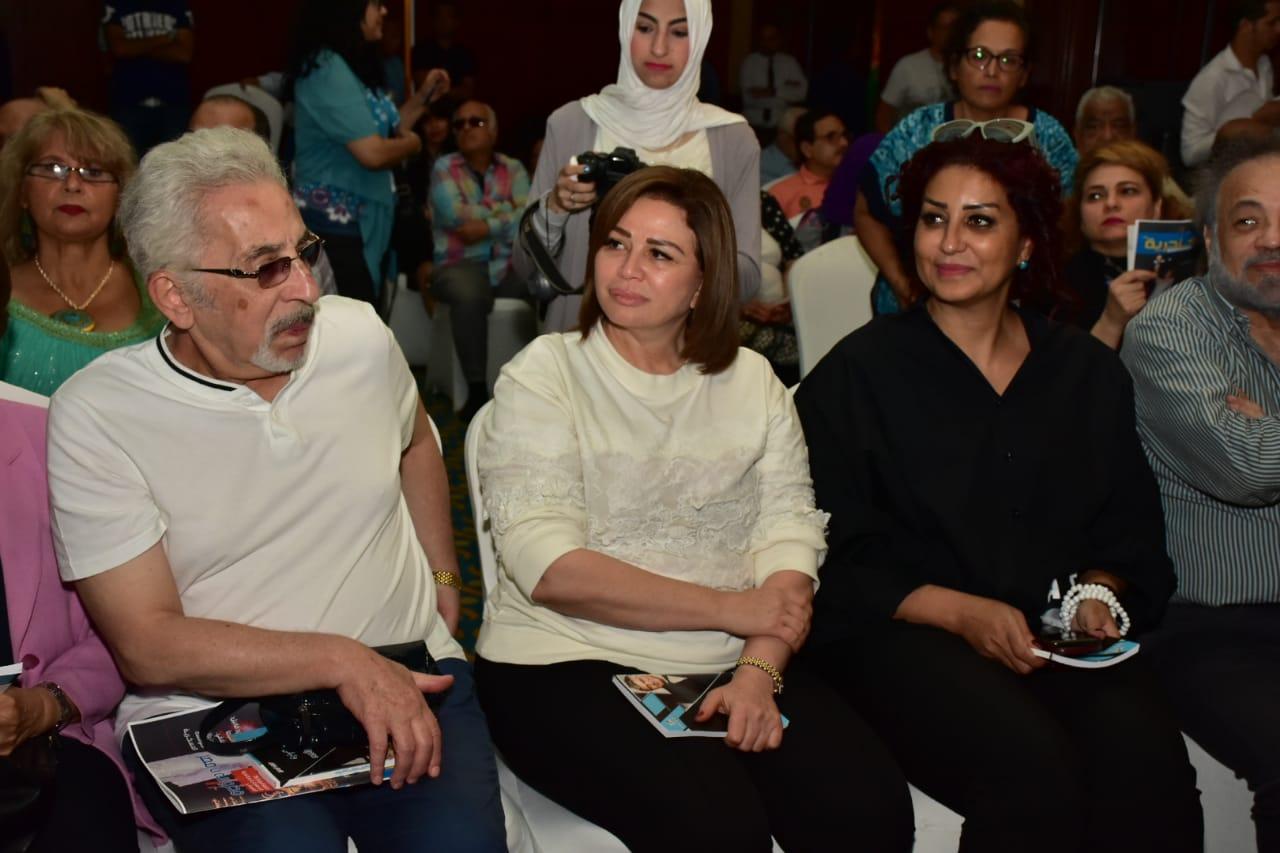 تكريم محمود قابيل (4)