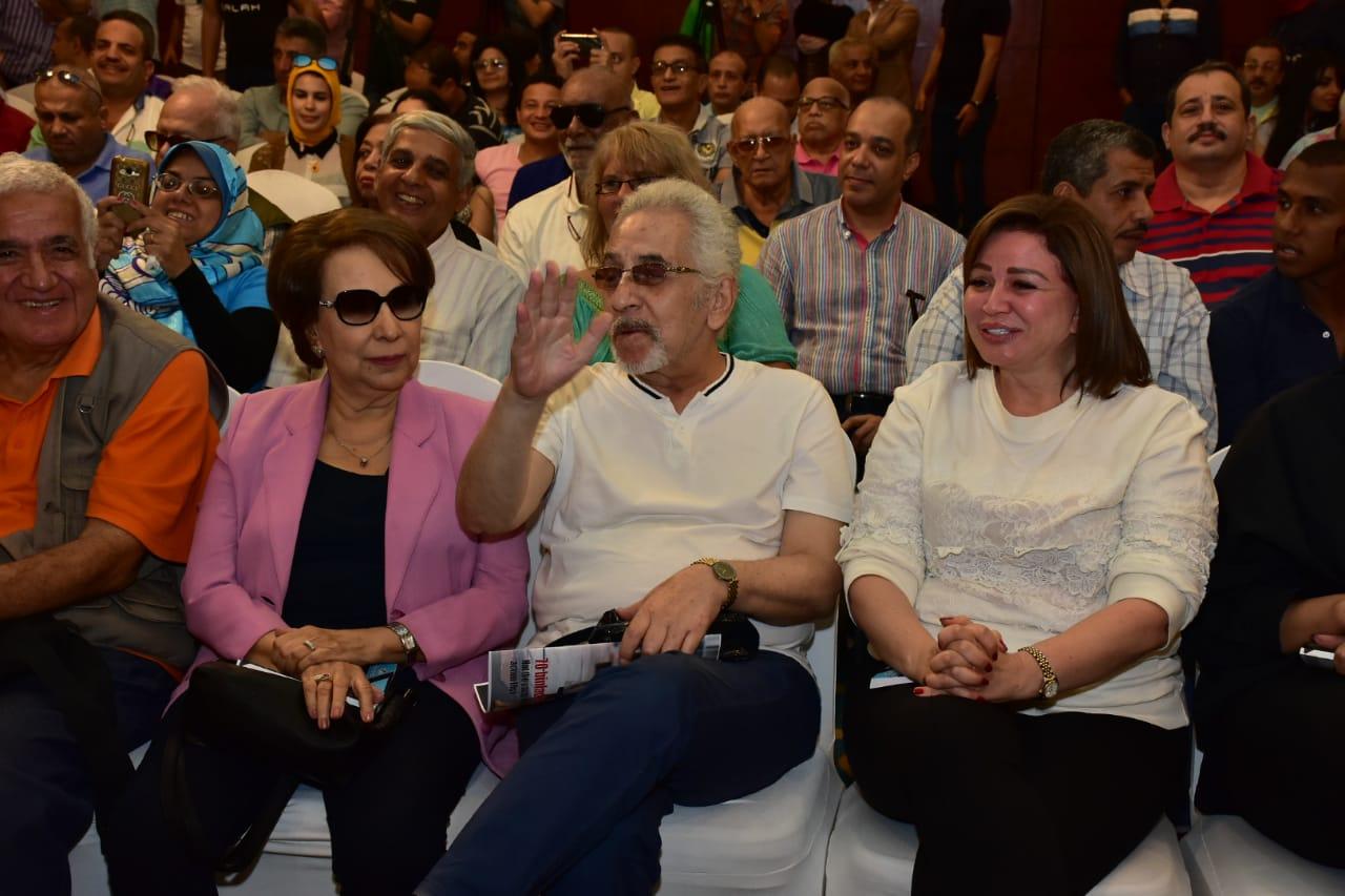 تكريم محمود قابيل (9)