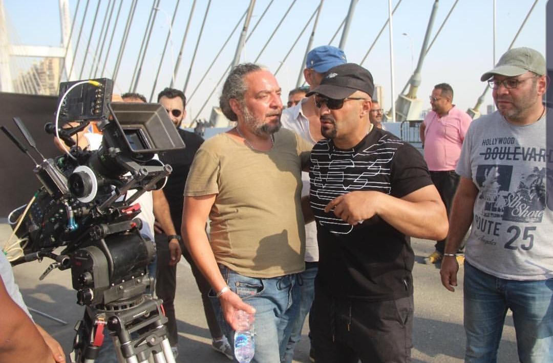 فيلم  أحمد السقا (2)