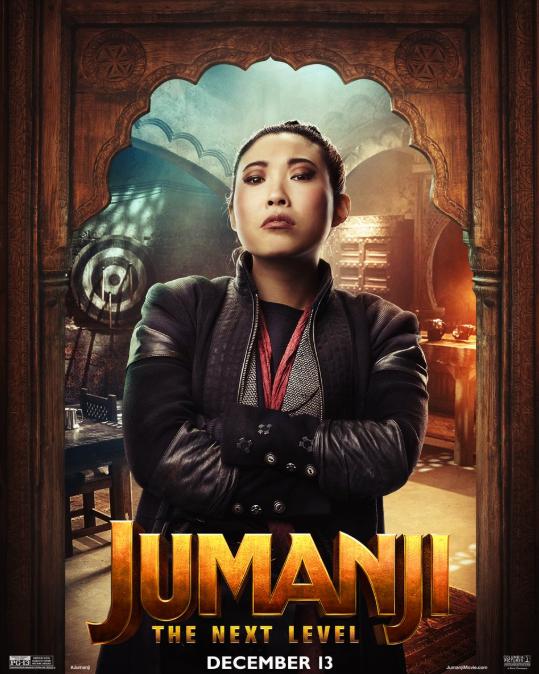 Jumanji 6