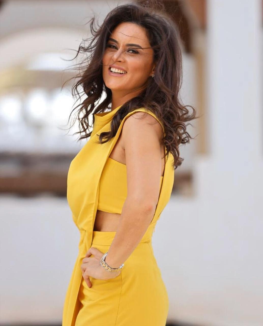رشا مهدى (3)