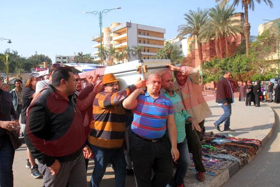 بدء-جنازة-شعبان-عبد-الرحيم-(2)