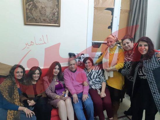 أبناء-فناني-مصر-(2)