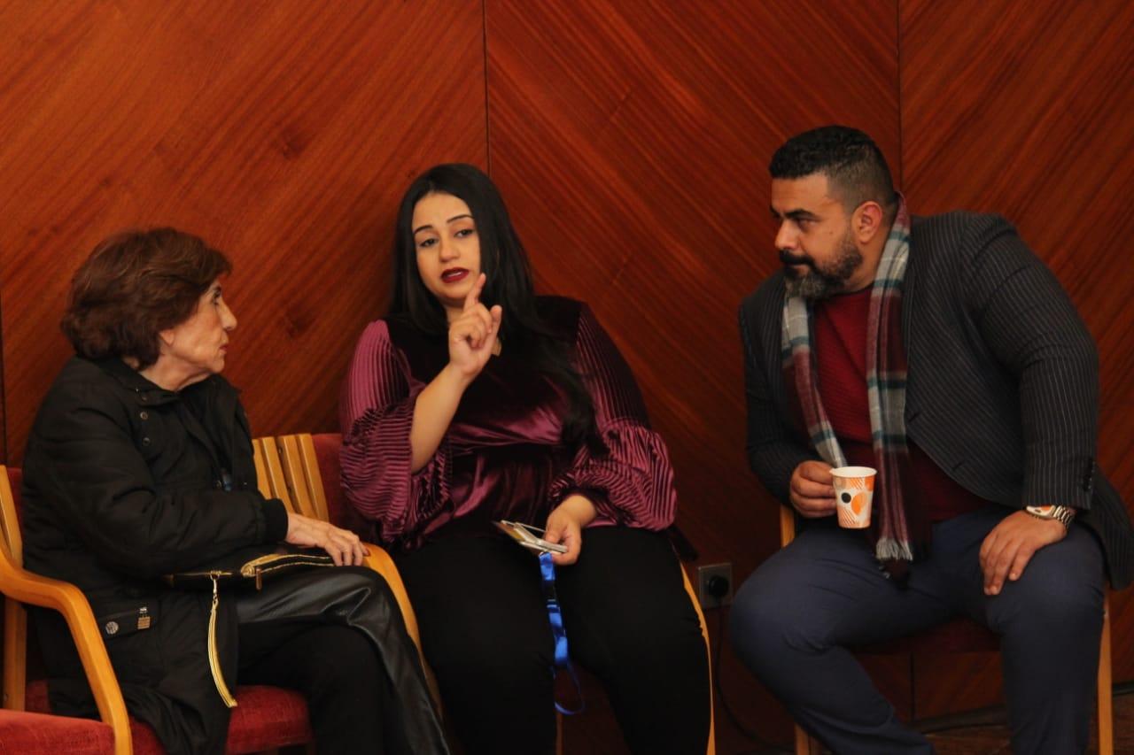 ختام مهرجان الإسكندرية المسرحي العربي (10)
