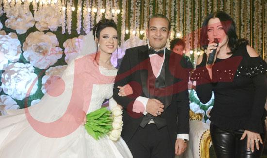 حفل زفاف (5)