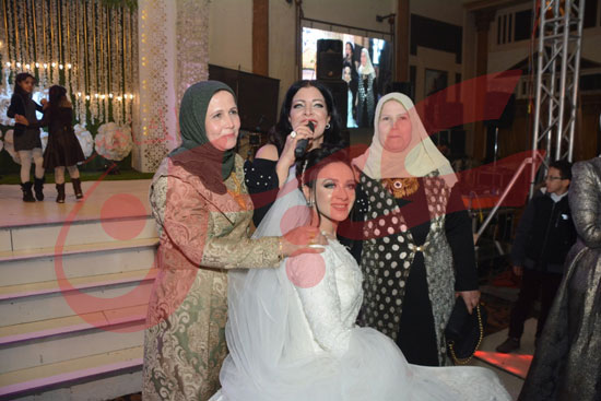 حفل زفاف (6)