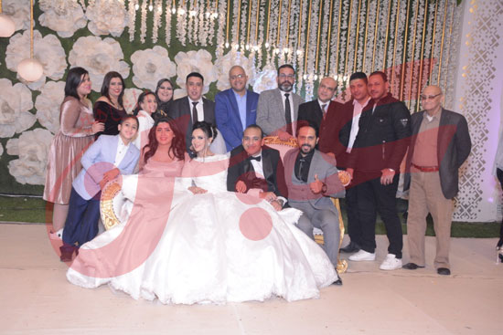 حفل زفاف (25)