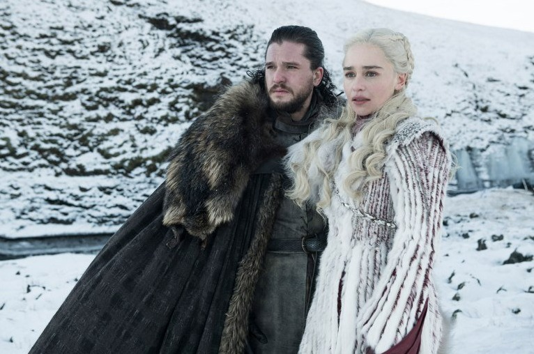 Game of Thrones (1)
