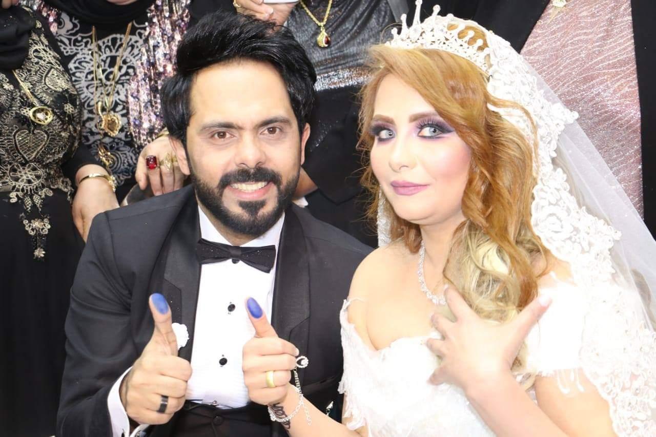 زفاف (4)