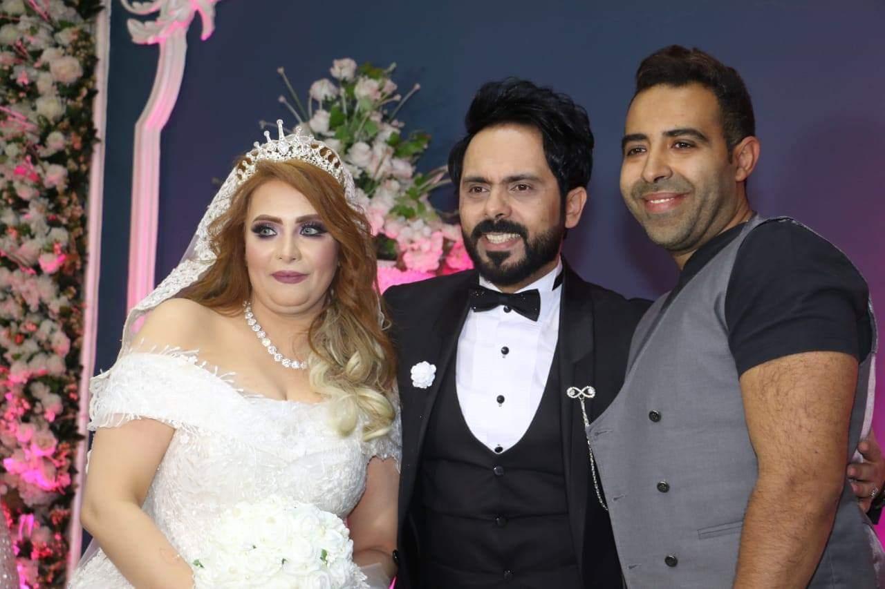 زفاف (5)