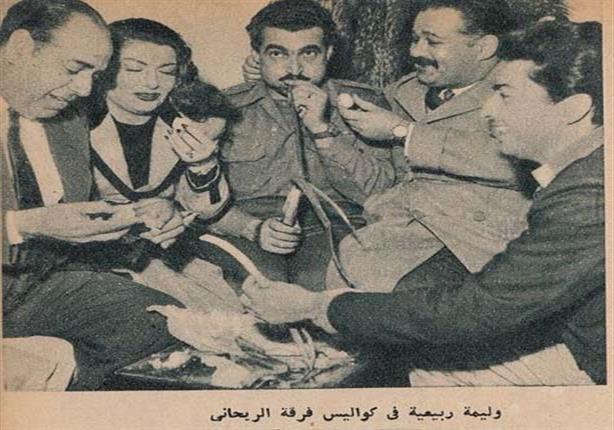 الاحتفال بشم النسيم  (6)