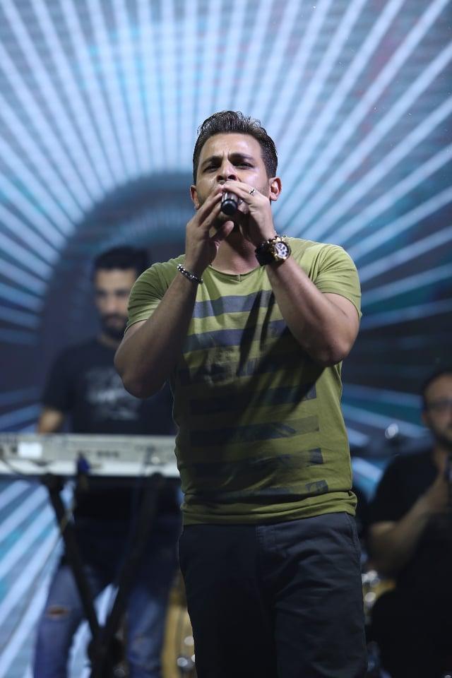 حفلات محمد رشاد فى شم النسيم (6)