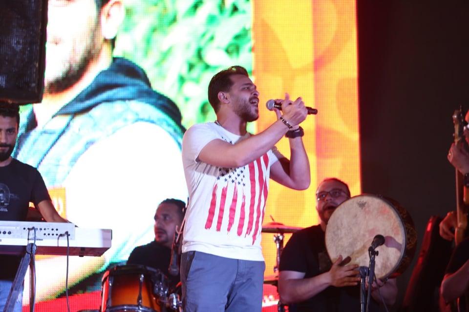 حفلات محمد رشاد فى شم النسيم (9)