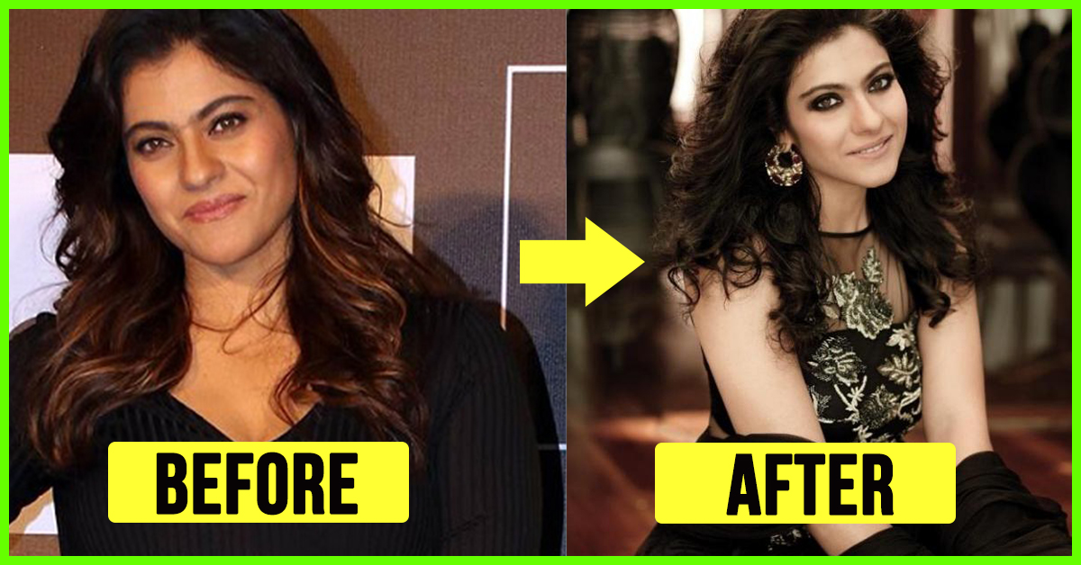 Revealed-Kajol's-Weight-Loss-Success-Secrets-That-You-Can-Follow