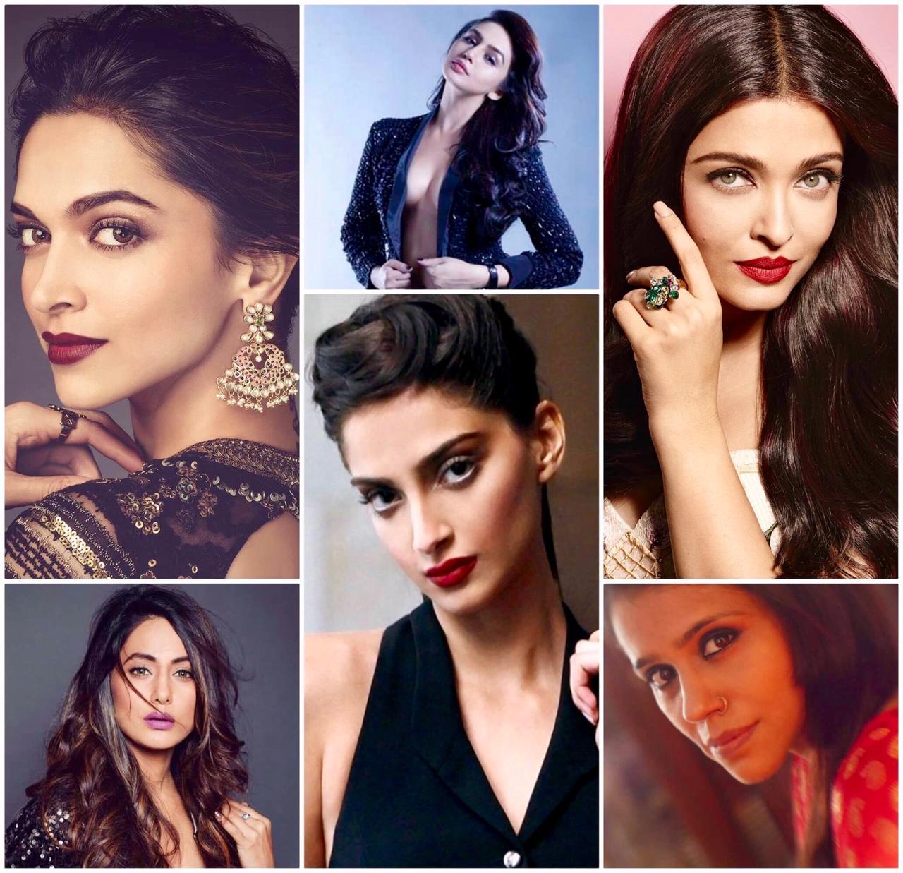 ممثلات هنديات (1)