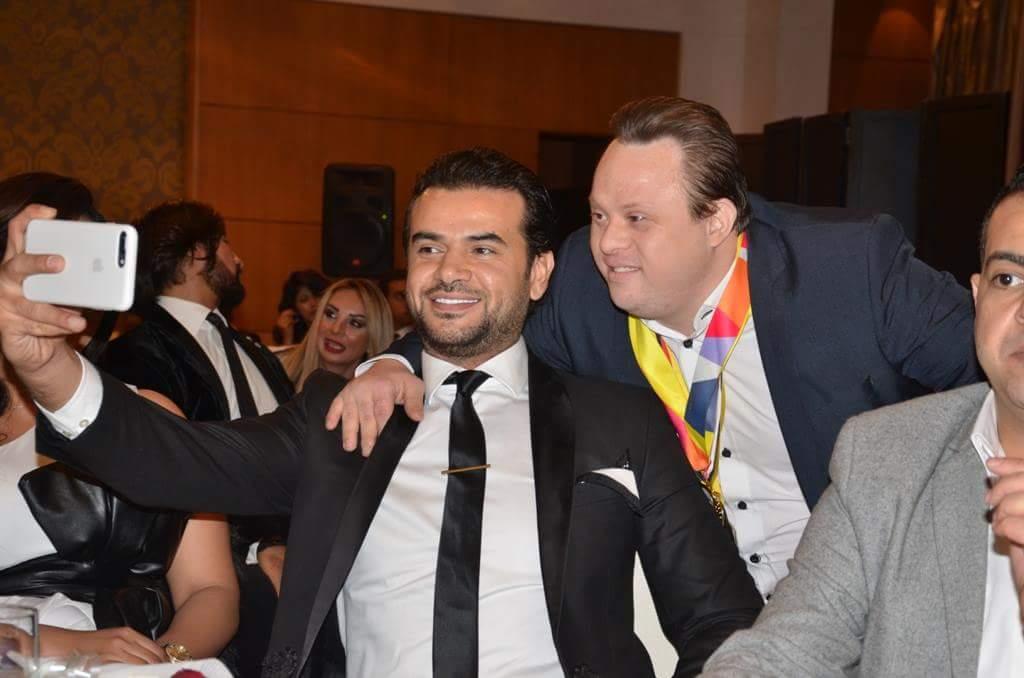 مازن السماحى (2)