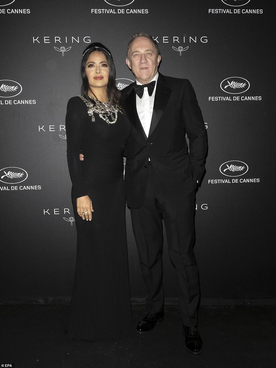 سلمي وزوجها (1)