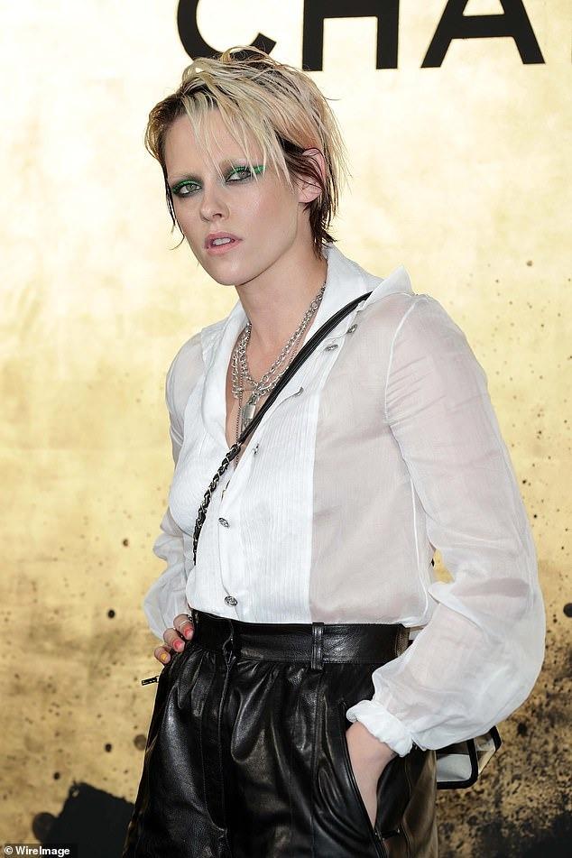كريستين ستيوارت (3)