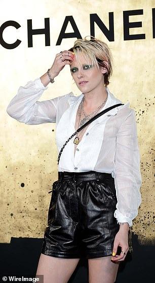 كريستين ستيوارت (1)