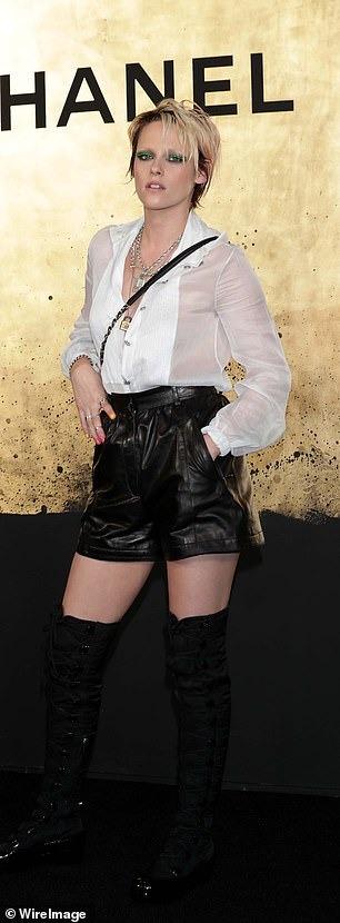 كريستين ستيوارت (8)