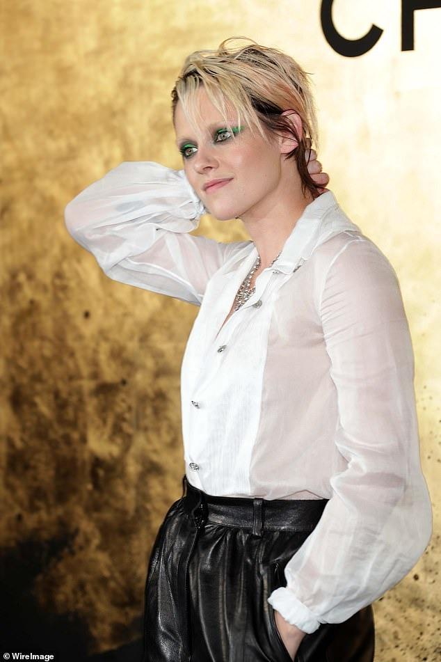 كريستين ستيوارت (2)