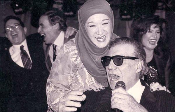 قصة حب هدى سلطان وفريد شوقى (2)