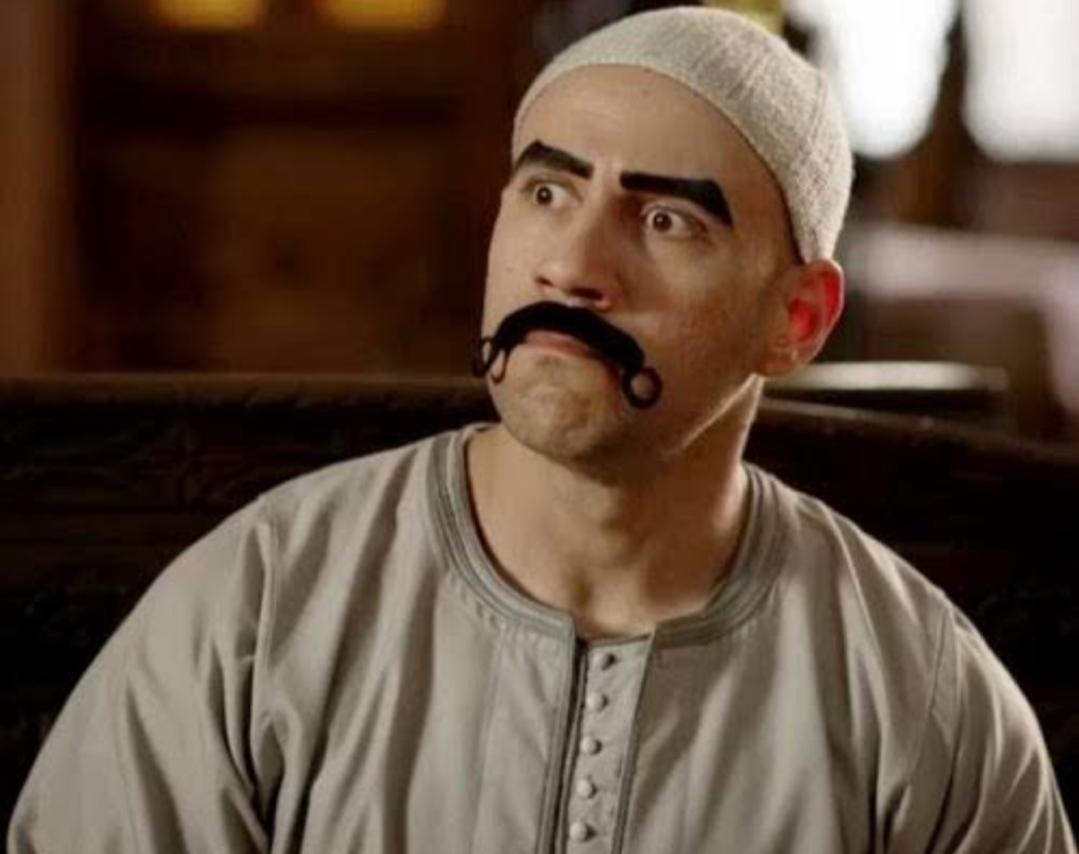احمد مكي (6)