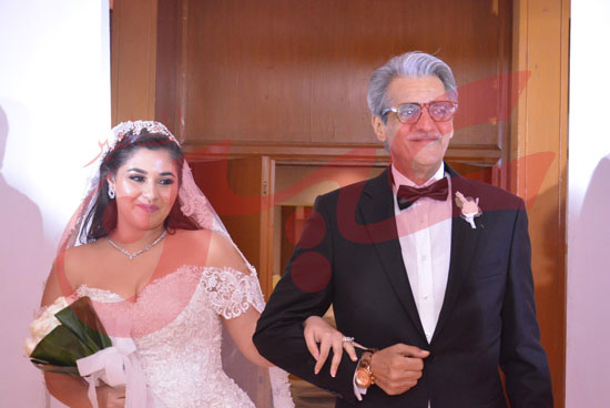 حفل زفاف (8)