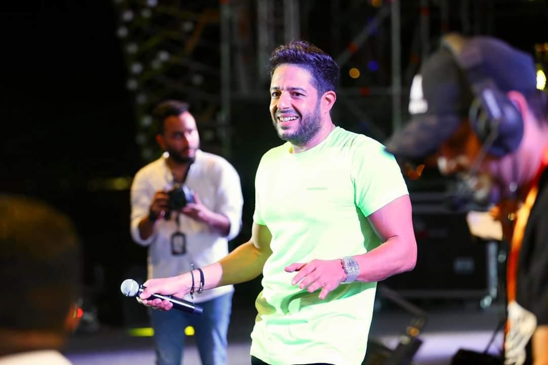 محمد حماقي (7)