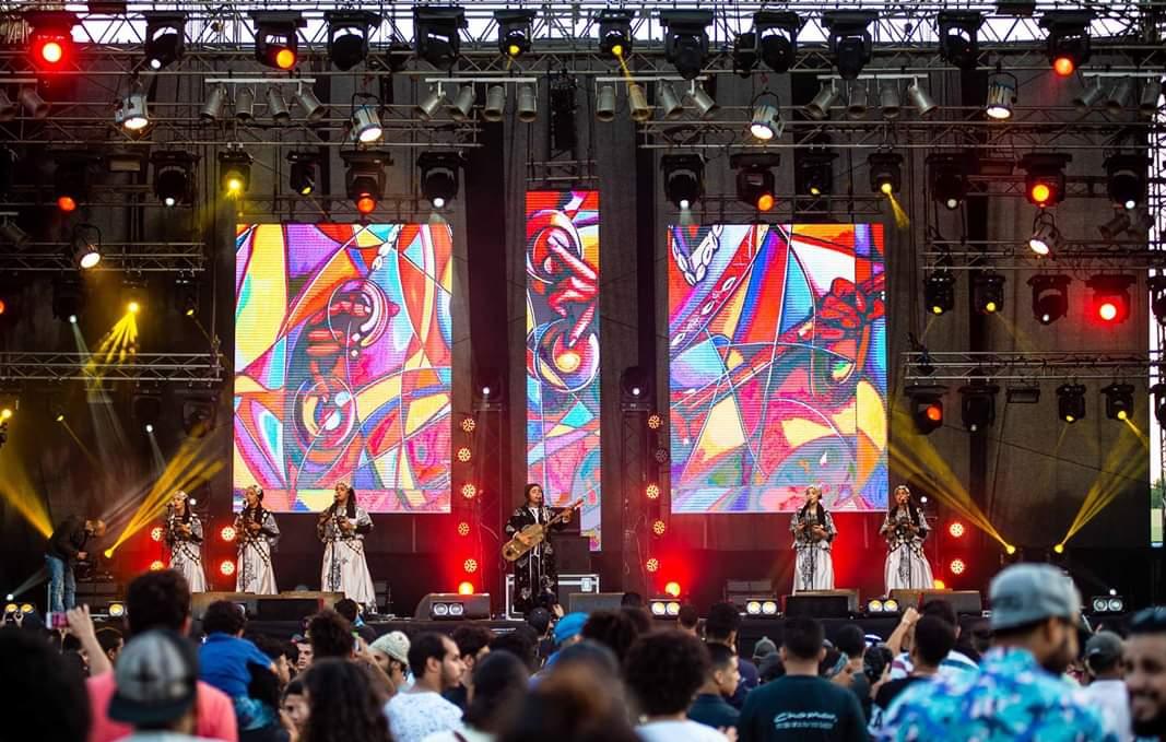 مهرجان البولفار الموسيقى (2)