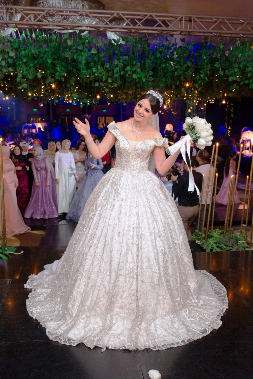 حفل زفاف (1)