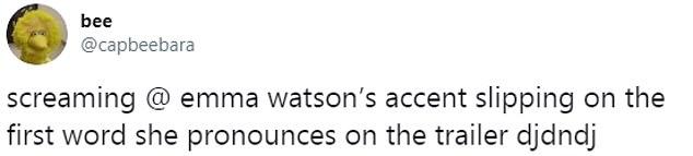 حملة انتقادات واسعة ضد إيما واتسون..تعرف على السبب (6)
