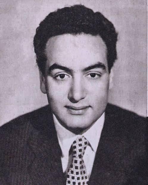 محمد فوزي  (3)
