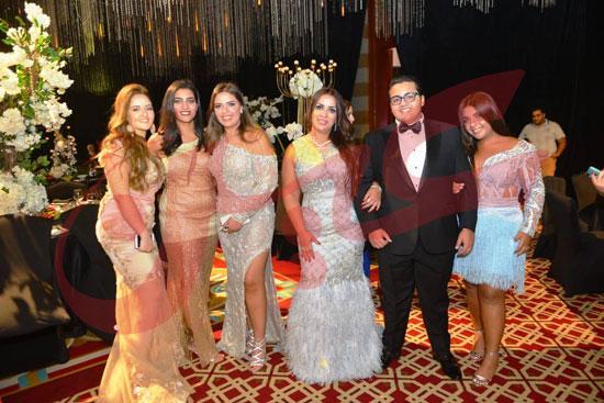 حفل الزفاف (9)