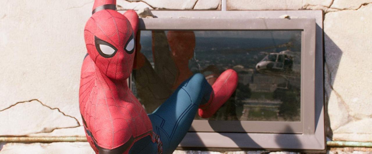 فيلم Spider man (5)