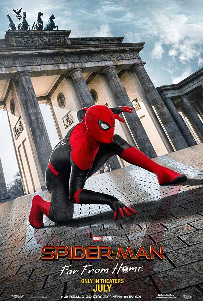 فيلم Spider man (3)